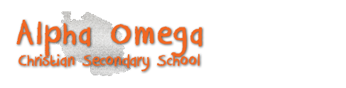Alpha Omega Christian Secondary School
